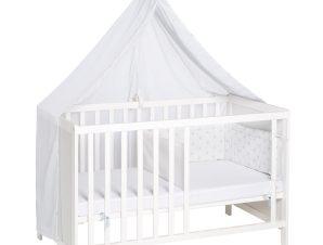 Κρεβάτι Βρεφικό Toper