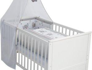 Βρεφικό κρεβάτι Medley