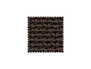 Ελαστικά καλύμματα γωνιακού καναπέ Bielastic Alaska-Δεξια-Καφέ
