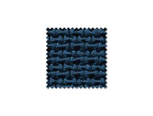 Ελαστικά καλύμματα γωνιακού καναπέ με κοντό μπράτσο Bielastic Alaska-Δεξια-Μπλε