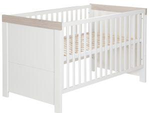 Βρεφικό κρεβάτι Jenga
