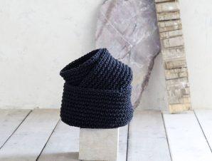 Nima Καλάθι 19×16 Panier Black