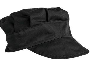 Επαγγελματικό Καπέλο Sage Μαύρο Beauty Home