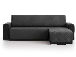 Σταθερά Καλύμματα Καναπέ Γωνία Universal Quilt – C/10 Γκρι – Γωνία 200cm