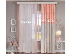 Βρεφική κουρτίνα ACC-5202
