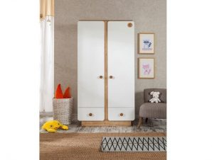 Βρεφική ντουλάπα NA-1001
