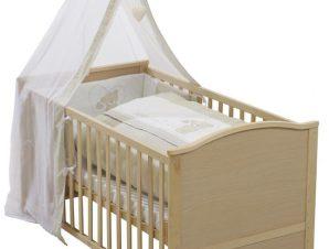 Κρεβάτι βρεφικό Bari