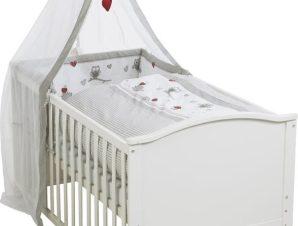 Κρεβάτι βρεφικό Arki