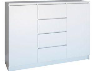 Συρταριέρα 2D4S