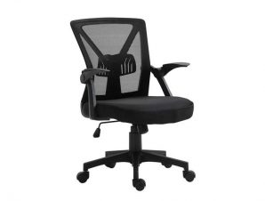 Παιδική καρέκλα BF-2130 black