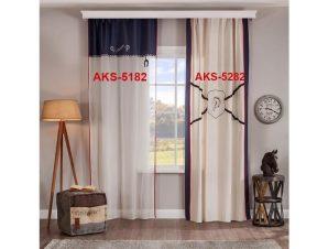 Παιδική Κουρτίνα ACC-5282