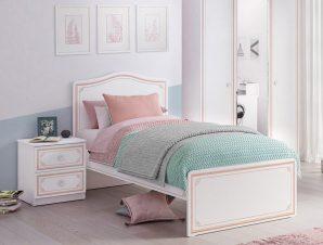 Παιδικό κρεβάτι SE-PINK-1303