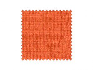 Ελαστικά καλύμματα γωνιακού καναπέ Peru-Δεξια-Πορτοκαλί
