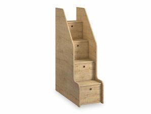 Σκάλα κουκέτας MS-1410