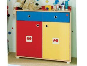 Συρταριέρα Playful C-1201