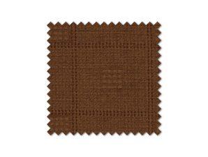 Ελαστικά καλύμματα καναπέ με ξύλινα μπράτσα Tania-Τριθέσιος-Καφέ-10+ Χρώματα Διαθέσιμα-Καλύμματα Σαλονιού