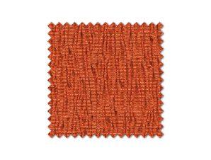 Ελαστικά Καλύμματα Full Ανακλινόμενης Πολυθρόνας Valencia-Πορτοκαλί